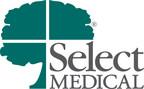 Select Medical Logo.
