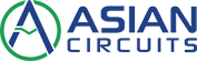 Asian Circuits Logo.  (PRNewsFoto/Asian Circuits)