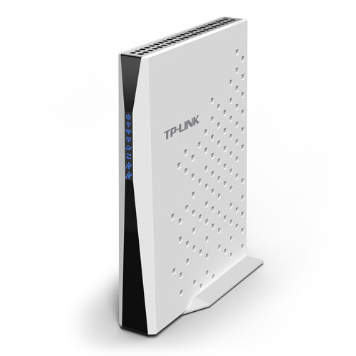 TP-LINK Debuts AC1750 Wireless Dual Band Gigabit Router.  (PRNewsFoto/TP-LINK)