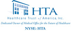 Healthcare Trust of America, Inc. Logo.