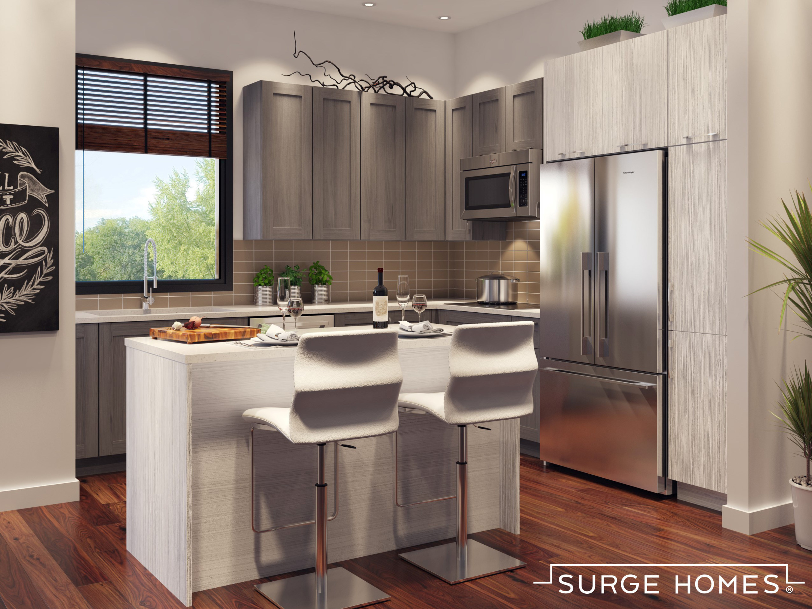 New Homes Interior Design Match Made In Heaven - Crowdsourcing interior design