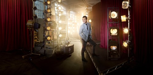 Oscar-nominated actor Jude Law features in a new campaign by Johnnie Walker(R) entitled 'Joy Will Take You ...