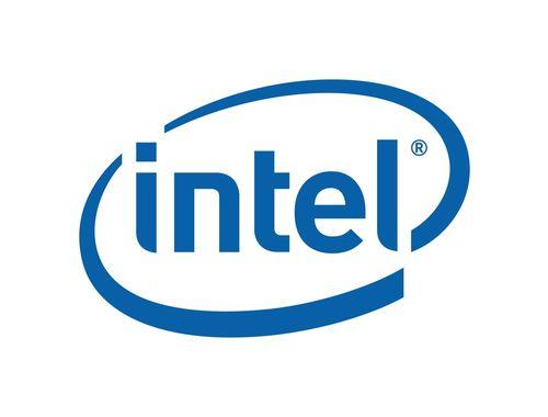 Intel Logo (PRNewsFoto/Intel)