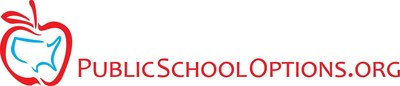 PublicSchoolOptions.org Logo
