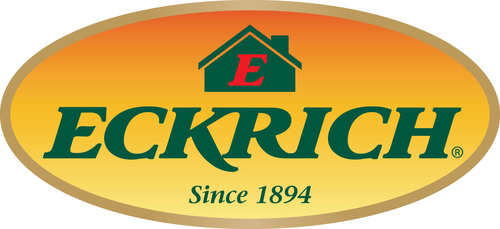 Eckrich logo. (PRNewsFoto/Eckrich) (PRNewsFoto/ECKRICH)