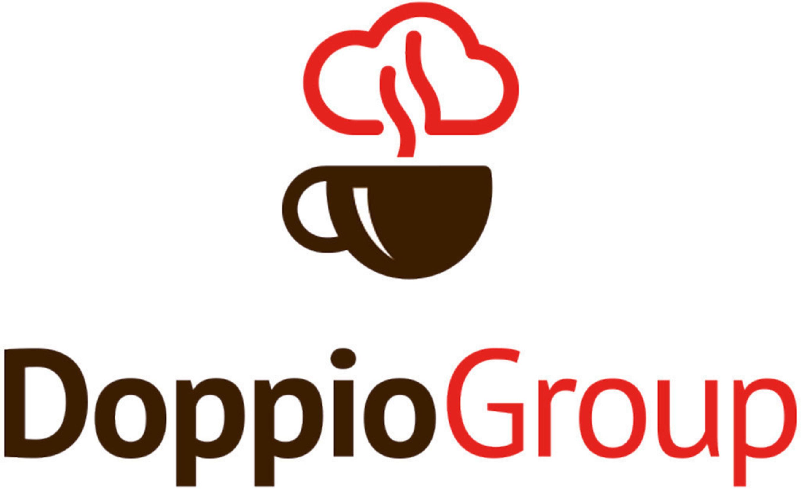 Doppio Group Logo