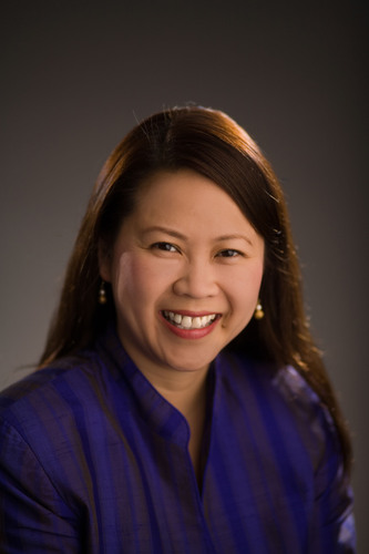 GeoEye Promotes <b>Uyen Dinh</b> to Vice President of Government Affairs. - LA15117