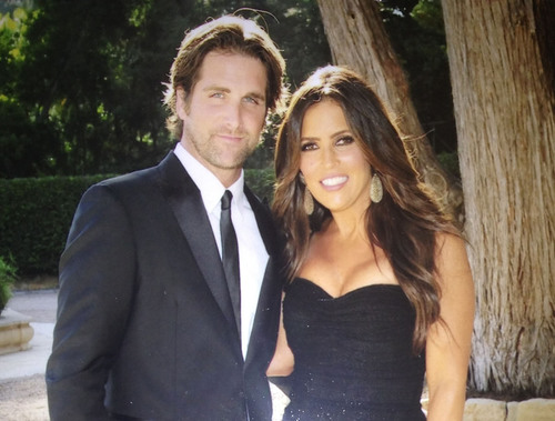 Statement by Jillian Barberie Reynolds on News of Her Divorce