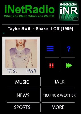 iNetRadio Player