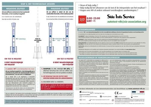 Instructions 2 (PRNewsFoto/AAZ) (PRNewsFoto/AAZ)