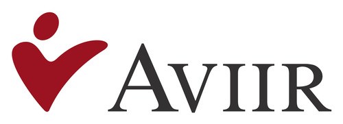 Aviir Inc. Logo.  (PRNewsFoto/Aviir Inc.)
