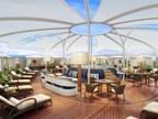 Seabourn Unveils Design Details Of