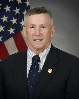 Lieutenant General (R) Mick Bednarek