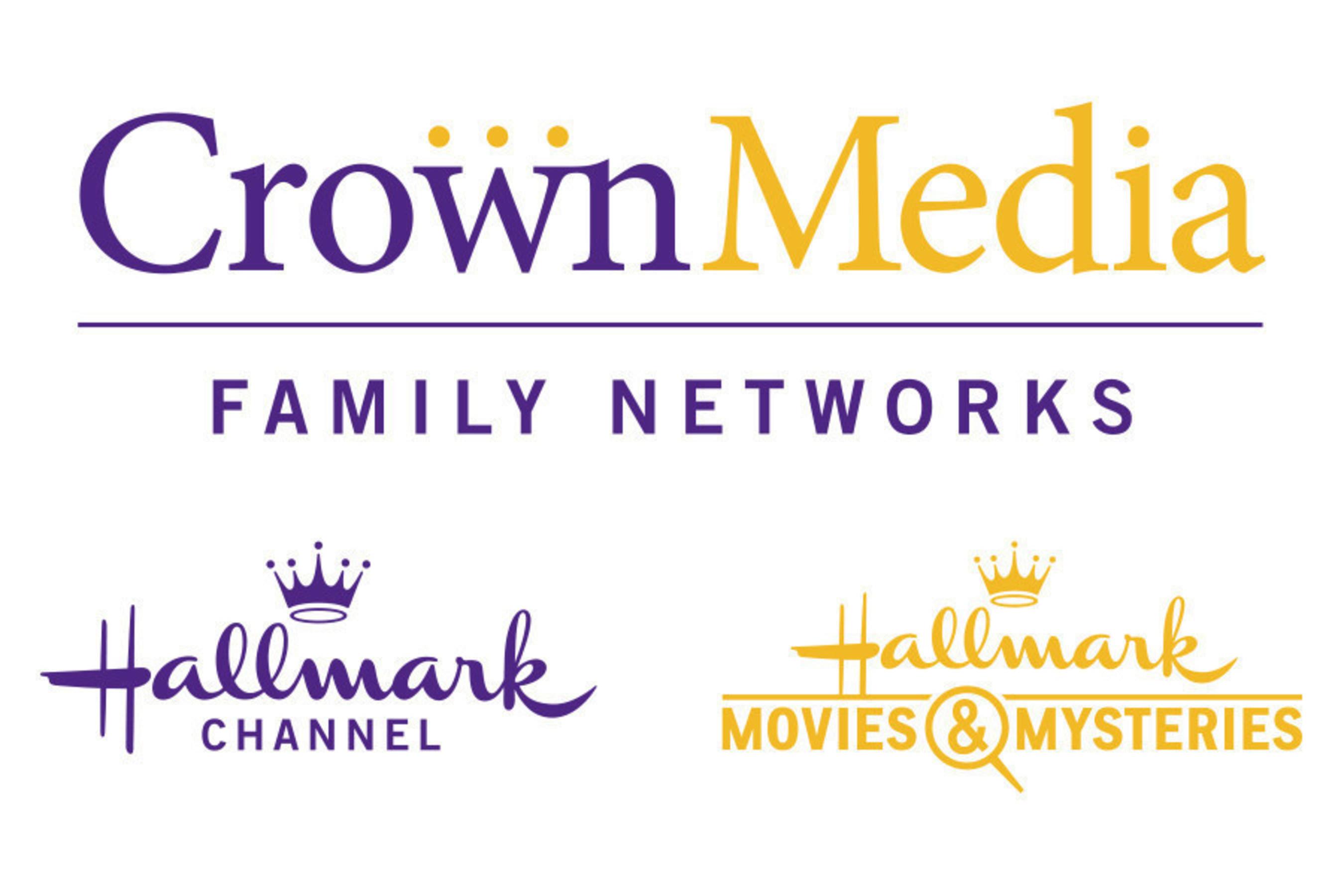 Crown Media Family Networks www.crownmediapress.com