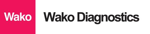 Wako Life Sciences, Inc. Logo. (PRNewsFoto/Wako Life Sciences, Inc.) (PRNewsFoto/)