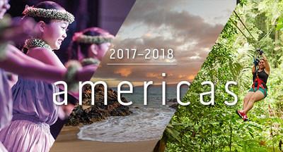 Princess Cruises Announces 2017-2018 Americas Program.
