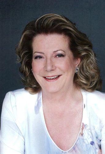 Diana Bracco, President of Expo 2015 (PRNewsFoto/Expo 2015 press office)