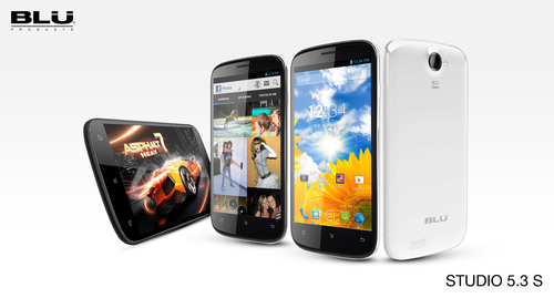 BLU Products Expands Studio Series Lineup, Introducing Three New Models, Realizing Increased Demand