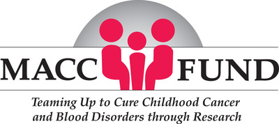The MACC Fund, Inc. - Midwest Athletes Against Childhood Cancer.  (PRNewsFoto/Children's Hospital of Wisconsin)