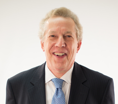 Istation Chairman and CEO Richard H. Collins
