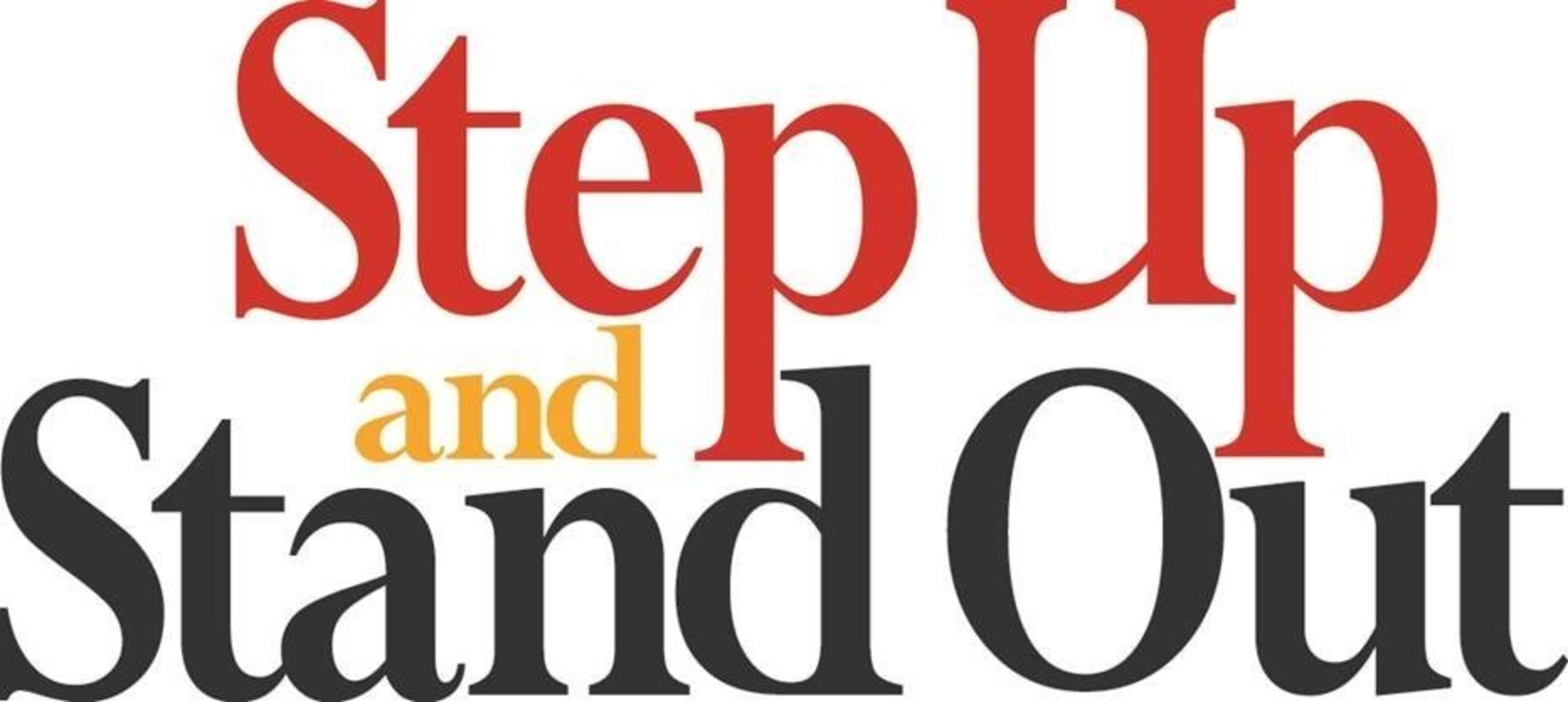 """""""Step Up and Stand Out"""" is a national campaign to increase awareness of the need for volunteer firefighters and to recognize those who have gone above and beyond in their communities. To learn more, go to www.firehouse.com/vf."""
