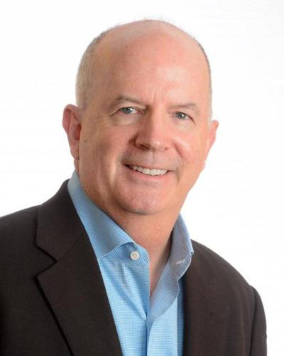 Quentin Gallivan, Chairman and CEO, Pentaho http://www.pentaho.com.  (PRNewsFoto/Pentaho Corporation)