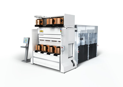 EVG's new XT Frame platform.  (PRNewsFoto/EV Group (EVG))