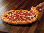 This Is Not A Drill: Pizza Hut® Unleashes Latest Cheesy Goodness In All New Grilled Cheese Stuffed Crust Pizza