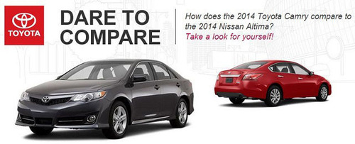Toyota of Naperville expands its library of online information for customers to use to research their next ...