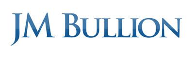 JM Bullion Logo (PRNewsFoto/JM Bullion)