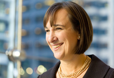 Janet Foutty Named Chairman and CEO of Deloitte Consulting LLP