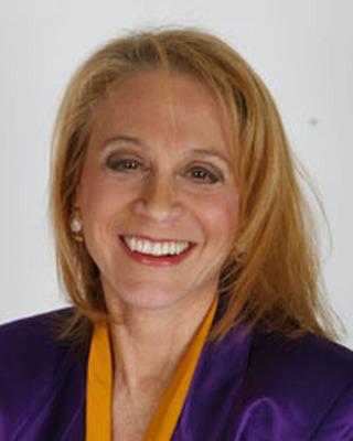 Dr. Judy Kuriansky, clinical psychologist and certified sex therapist. (PRNewsFoto/Dr. Judy Kuriansky) (PRNewsFoto/DR. JUDY KURIANSKY)