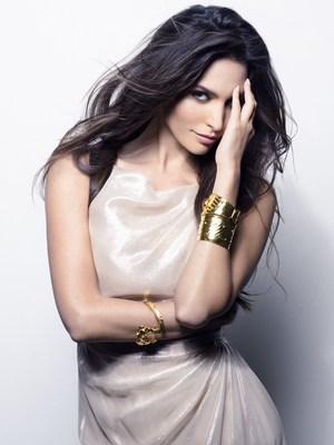 L'Oreal Paris Unveils Genesis Rodriguez As Newest Brand Ambassador