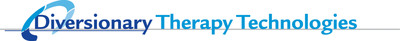Diversionary Therapy Technologies logo.  (PRNewsFoto/Diversionary Therapy Technologies)
