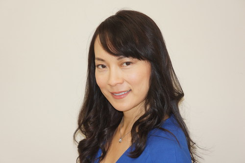 Care.com Appoints Caroline Sheu Chief Marketing Officer. (PRNewsFoto/Care.com)