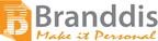 Branddis Logo (PRNewsFoto/Branddis)