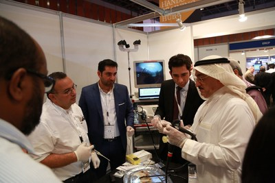 Latest innovations in the management of Gastroenterology & Hepatology to be discussed in Abu Dhabi at Gastro 2016 (PRNewsFoto/EGHS)