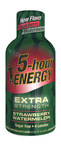 Living Essentials, LLC introduced its new Strawberry Watermelon flavored Extra Strength 5-hour ENERGY shot, which is available now in a wide variety of retailers including convenience, food, drug, and mass merchants.