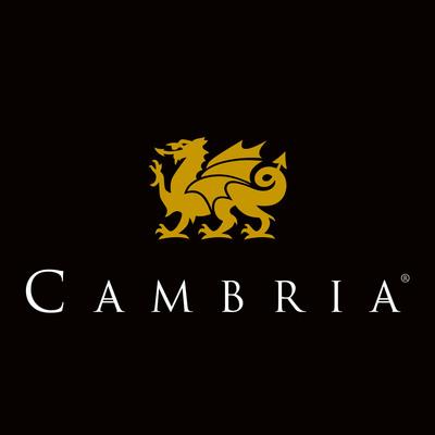 Cambria Unveils Two More Innovative Designs