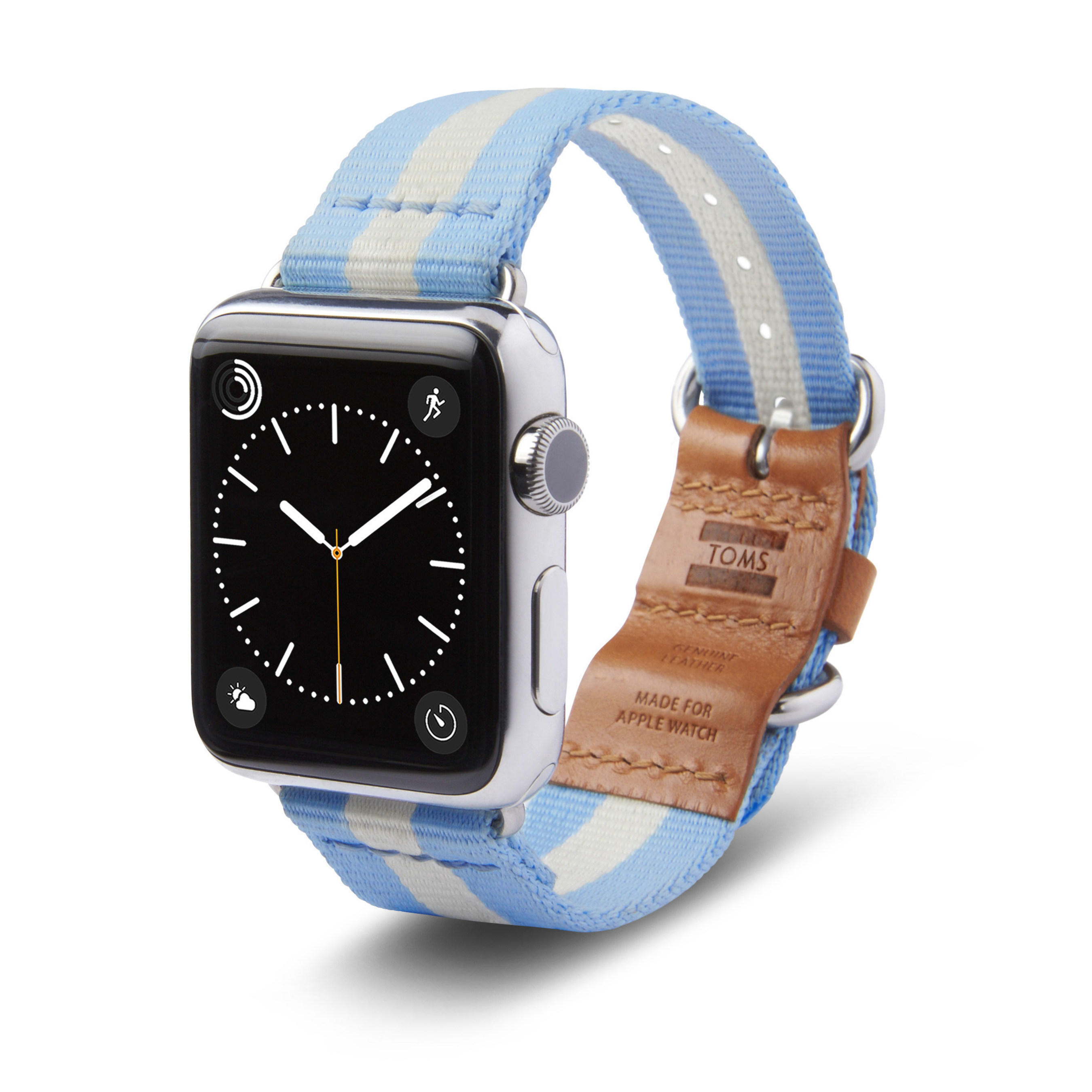 TOMS for Apple Watch Utility Band