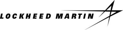 Lockheed Martin logo.