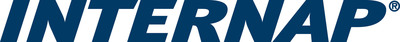 Internap Network Services Corporation Logo.  (PRNewsFoto/Internap Network Services Corporation)