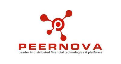 PeerNova - The Leader in peer to peer financial applications and platforms (PRNewsFoto/PeerNova)