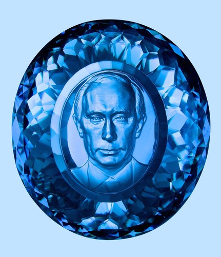 Russia presented a new form of art for the world (PRNewsFoto/Soli Art Limited, UK) (PRNewsFoto/Soli Art ...