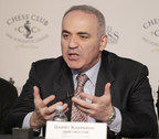 Today at the Chess Club and Scholastic Center of Saint Louis, Garry Kasparov, ambassador of the Grand Chess Tour and representatives from Sinquefield Cup, Norway Chess 2015, and London Chess Classic organizations gathered to announce a new chess circuit called the Grand Chess Tour featuring the top chess players from around the world.