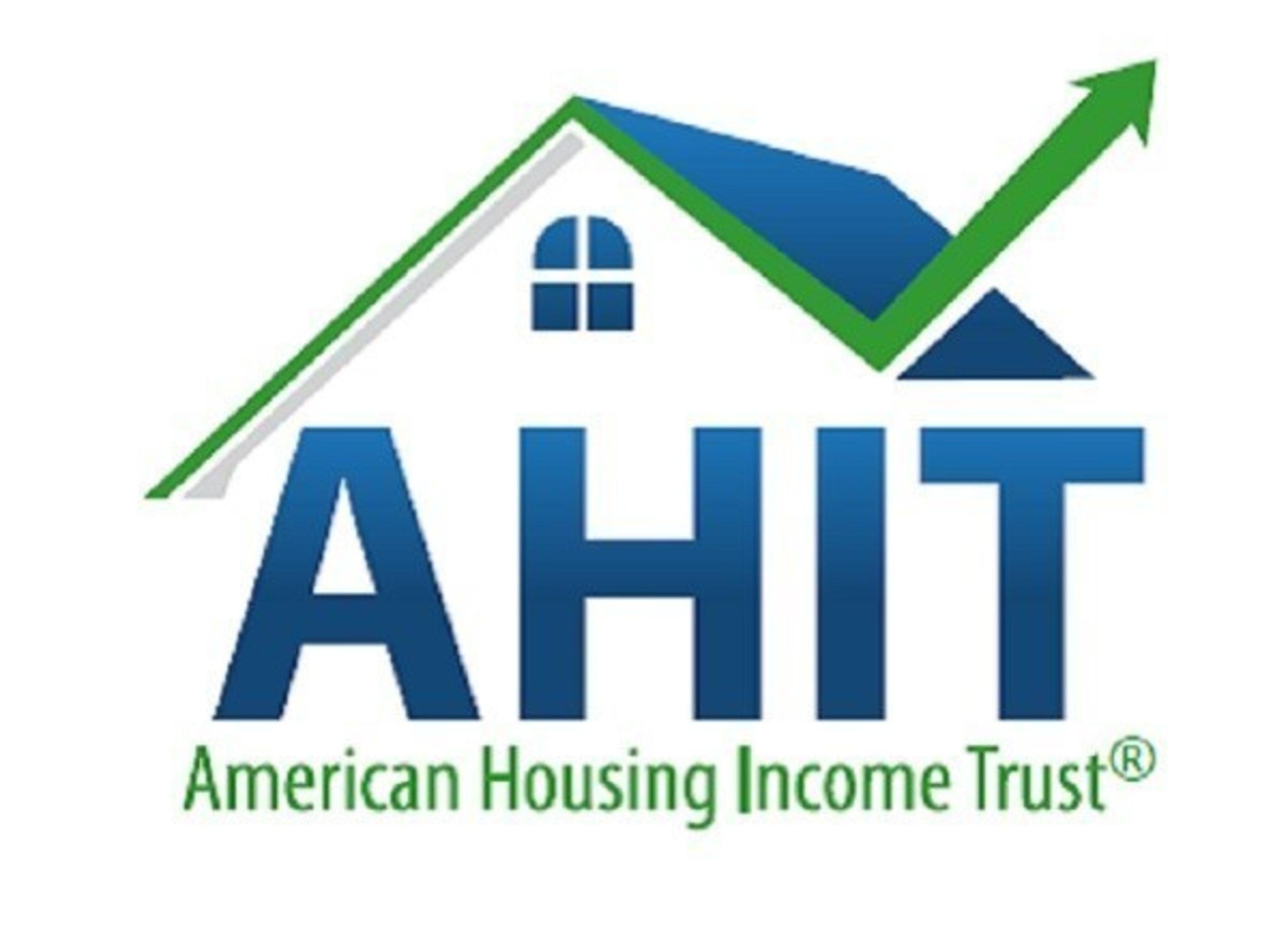 American Housing Income Trust (PRNewsFoto/American Housing Income Trust)