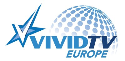 VividTV Europe (PRNewsFoto/Vivid Entertainment)