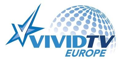 VividTV Europe (PRNewsFoto/Vivid Entertainment)