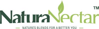 NaturaNectar, Nature's Blends for a Better You.  (PRNewsFoto/NaturaNectar LLC)