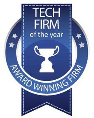 InternetReputation.com Awarded Top Tech Firm.  (PRNewsFoto/InternetReputation.com)